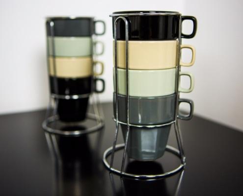 PRM Project kopjes thee koffie