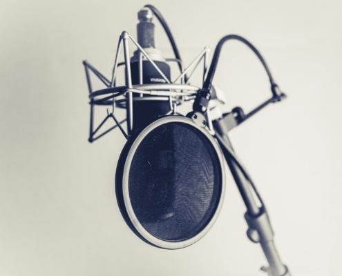 PRM Project microfoon II