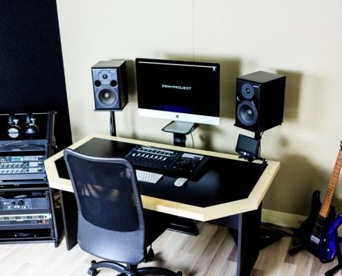PRM Project studio II