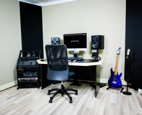 PRM Project studio I